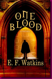 One Blood, Cover