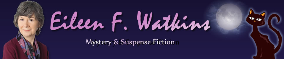 E.F. Watkins - Official Author Site